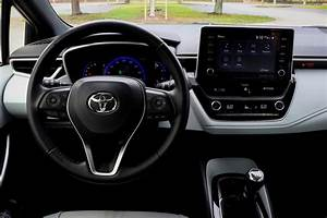 2020 Toyota Corolla Hatchback  Review  Trims  Specs  Price
