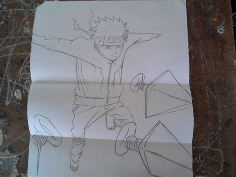 Haajarah's Drawing Images Naruto Uzumaki Hd Wallpaper And