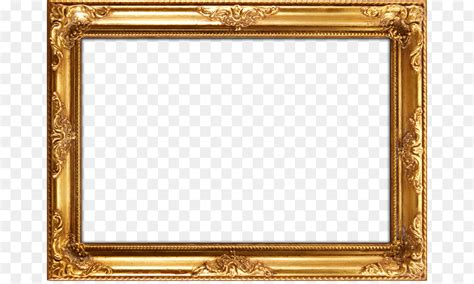 Picture Frames Mirror Painting Wood Gold Leaf