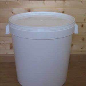 Seau Toilette Seche : seau inox toilette s che 15 litres seau toilette seche ~ Premium-room.com Idées de Décoration