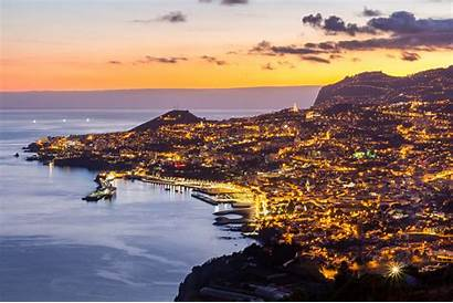 Madeira Island Portuguese Portugal Funchal Probe Tax