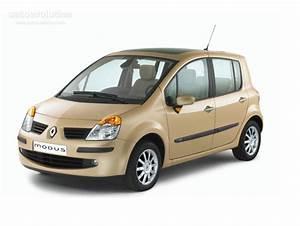 Renault Modus 2005 : renault modus specs 2005 2006 2007 2008 autoevolution ~ Gottalentnigeria.com Avis de Voitures
