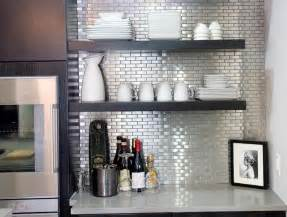 kitchen backsplash stick on tiles metal tile backsplash peel and stick home design ideas