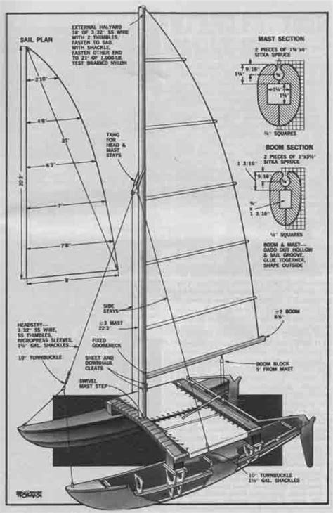Sailing Boat Plans Free by 17 Best Ideas About Sailboat Plans On Pinterest Sailing