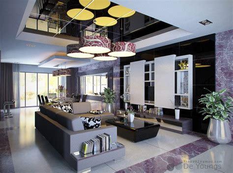 contemporary living room ideas home design lover