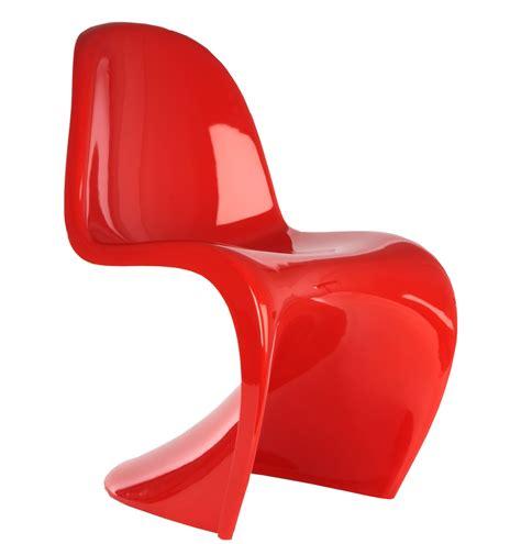 replica verner panton chair premium farbe und licht im