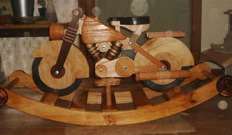 motorcycle rockers woodworking blog  plans