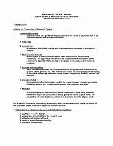 Guide For Research Paper  Guide For Research Paper Writing
