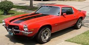1973 Z28 Camero