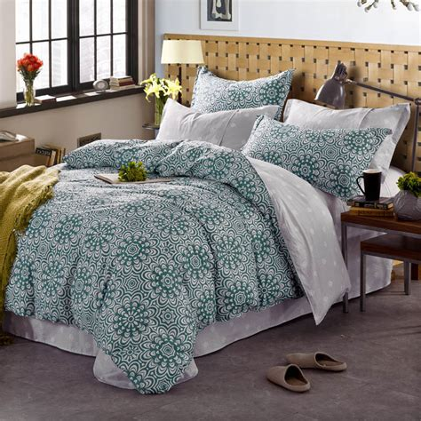 2017 new bedding duvet cover sets bed sheet european