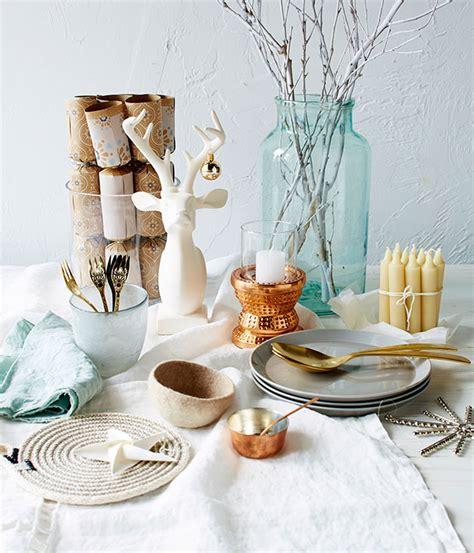 Style Modern Setting by Modern Table Settings Gourmet Traveller