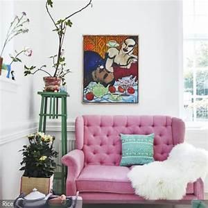Haus Mit Dem Rosa Sofa : 217 besten wohnzimmer bilder auf pinterest ~ Lizthompson.info Haus und Dekorationen