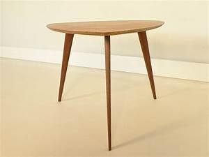 Table Pieds Compas : table tripode pieds compas ~ Teatrodelosmanantiales.com Idées de Décoration