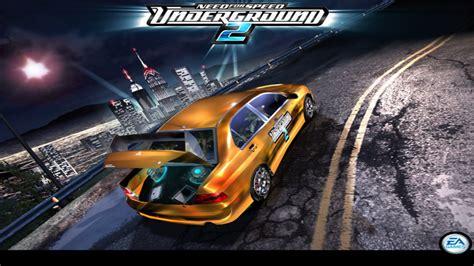 Need For Speed Underground 2 Samargil Remake Download