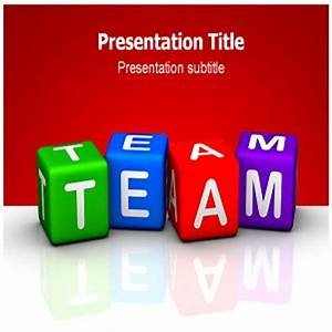 team building powerpoint presentation templates - teamwork powerpoint templates team building