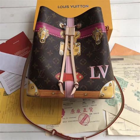 louis vuitton monogram canvas original bag neonoe
