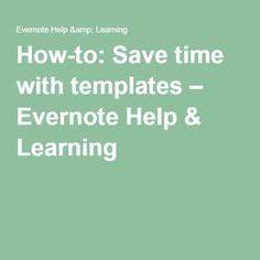 Download templates for calendars and planners for for How to create a template in evernote