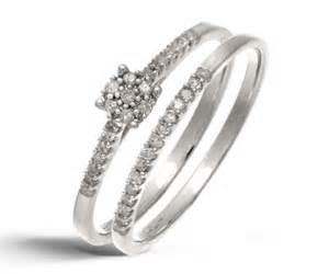 bague de mariage or blanc princess cut engagement rings bague de fiancaille homme et femme
