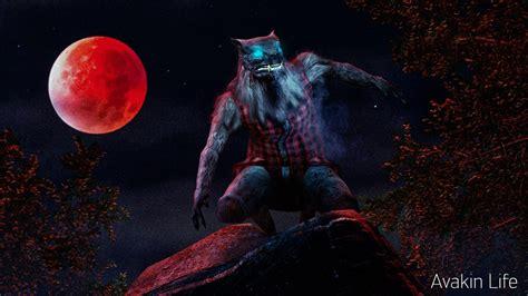 werewolf avakin virtual 3d hunt contest rss report