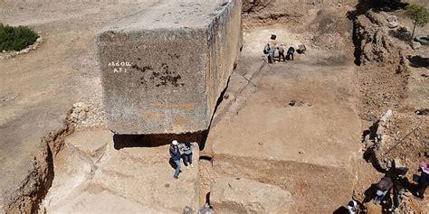 otto puchstein und die tempelanlage baalbek
