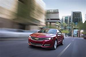 2020 Chevy Impala Premier Price, Release Date, Engine