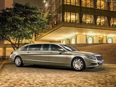 luxury mercedes maybach mercedes benz s600 pullman maybach limousine cars luxury