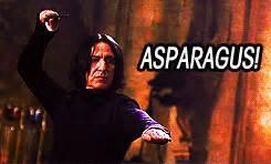 Snape Gif Asparagus | www.pixshark.com - Images Galleries ...