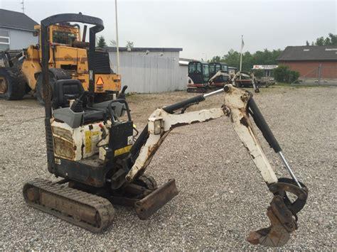 bobcat  minigraver bobcat  mini excavator  sale retrade offers  machines