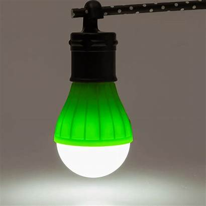 Hanging Lamp Led Camping Tent Bulb Torch