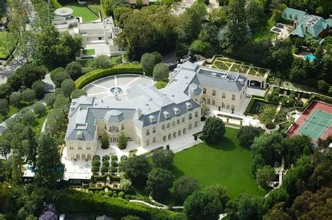World's Most Expensive Houses (25 Pics)