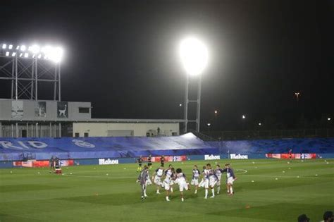 Real Madrid, Shakhtar moving stadiums for Champions League