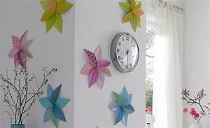 Papierblumen Selber Basteln : papierblumen basteln basteln ~ Orissabook.com Haus und Dekorationen