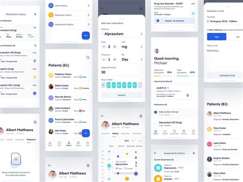Ballkan Web Mobile by H Mobile App Ux App Ui Design Mobile App Design