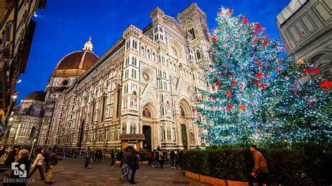 magic  christmas  florence leisure italy