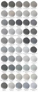 Behr, U2019s, 50, Shades, Of, Grey