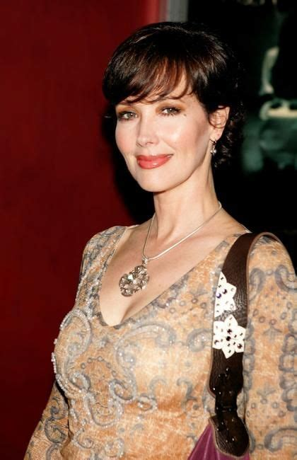 Janine Turner Net Worth - Celebrity Sizes