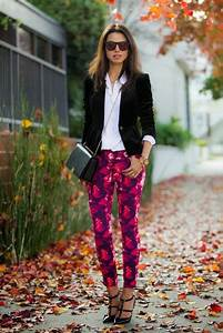 15 voguish ideas with the trendy printed