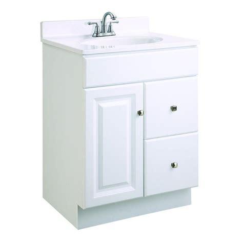 24 x 21 vanity cabinet design house wyndham 24 in w x 18 in d unassembled