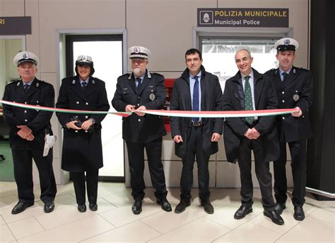 Ufficio Impiego Bologna Nuovo Ufficio Della Polizia Municipale All Aeroporto