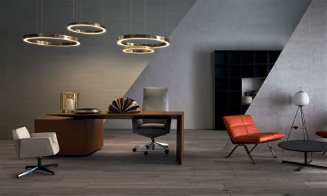 Chancellor 4 Star Base Chair By Lievore