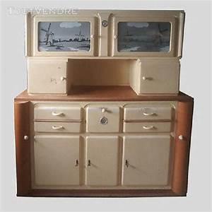 Cuisine Style Année 50 : buffet cuisine vintage ann e clasf ~ Premium-room.com Idées de Décoration