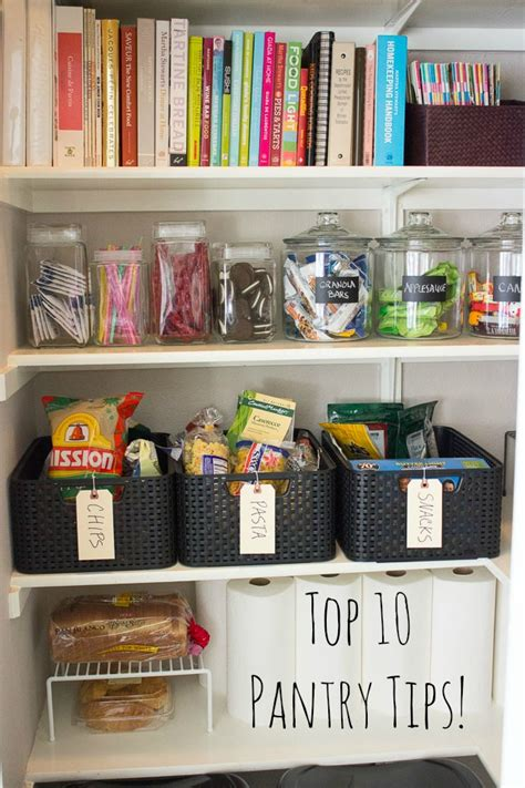 pantry cabinet organization ideas pantry organization ideas diy pantry