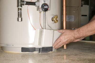 stop leaks  hot water heaters home guides sf gate