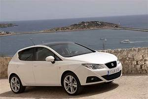 Seat Ibiza 4 : 2010 seat ibiza st 1 4 related infomation specifications weili automotive network ~ Gottalentnigeria.com Avis de Voitures