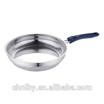 Best Quality Stainless Steel Skillet Frying Pan  Buy
