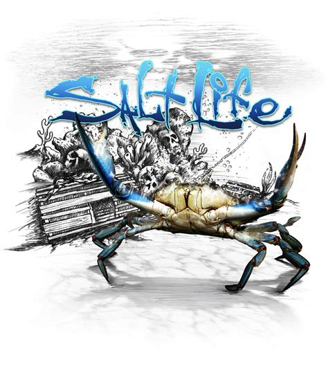 salt life double wide design