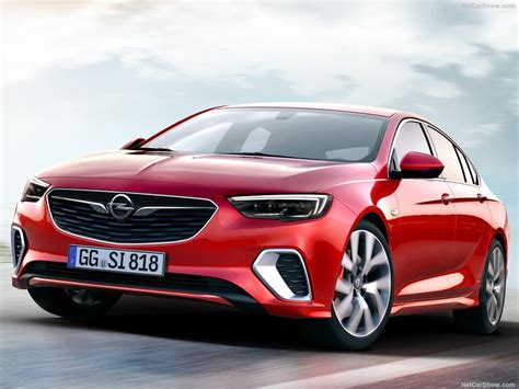 Opel Insignia Price by 2018 Opel Insignia Gsi Price Specs Design Interior