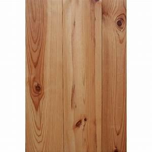 Parquet Pin Des Landes : plancher pin des landes noueux 22 x 190 mm ~ Dailycaller-alerts.com Idées de Décoration
