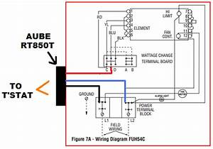 Diagram  240v Heater Thermostat Wiring Diagram Full