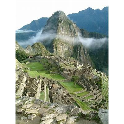 Huayna Picchu - Wikipedia